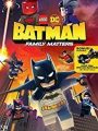 LEGO DC: Batman - Family Matters 2019