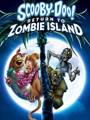 Scooby-Doo: Return to Zombie Island 2019