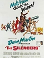 The Silencers 1966