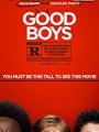 Good Boys 2019