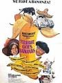 Herbie Goes Bananas 1980