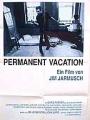 Permanent Vacation 1980