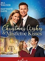 Christmas Wishes and Mistletoe Kisses 2019
