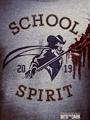School Spirit 1988