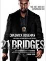 21 Bridges 2019