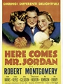 Here Comes Mr. Jordan 1941