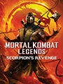 Mortal Kombat Legends: Scorpions Revenge 2020