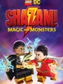 Lego DC: Shazam!: Magic and Monsters 2020