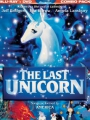 The Last Unicorn 1982