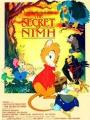 The Secret of NIMH 1982