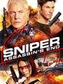 Sniper: Assassin's End 2020