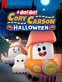 A Go! Go! Cory Carson Halloween 2020
