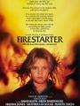 Firestarter 1984