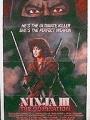 Ninja III: The Domination 1984