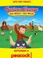 Curious George: Go West, Go Wild 2020