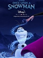 Once Upon A Snowman 2020