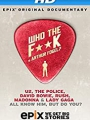 Who the F**K Is Arthur Fogel 2013