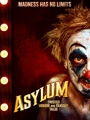 Asylum: Twisted Horror and Fantasy Tales 2020