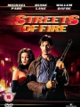 Streets of Fire 1984