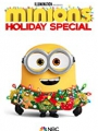Minions Holiday Special 2020