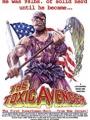 The Toxic Avenger 1984
