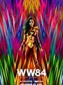 Wonder Woman 1984 2020