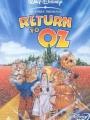 Return to Oz 1985