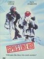Spies Like Us 1985