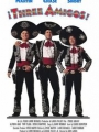 Three Amigos 1986