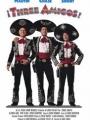 Three Amigos 1986