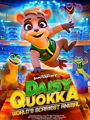 Daisy Quokka: World's Scariest Animal 2020