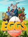 Eggs 2021