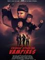 Chinese Speaking Vampires 2021