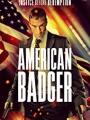 American Badger 2021