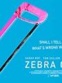 Zebra Girl 2021