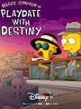 Playdate with Destiny 2021