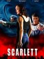 Scarlett 2021