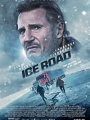 The Ice Road 2021