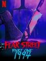 Fear Street 2021