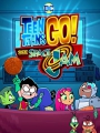 Teen Titans Go! See Space Jam 2021