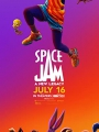 Space Jam: A New Legacy 2021