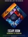 Escape Room: Tournament of Champions 2021