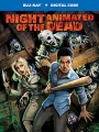 Night of the Animated Dead 2021