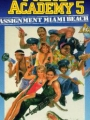 Police Academy 5: Assignment: Miami Beach 1988
