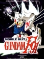 Mobile Suit Gundam F91 1991