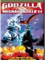 Gojira VS Mekagojira 1993