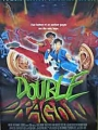 Double Dragon 1994