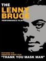 Lenny Bruce in Lenny Bruce 1967