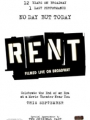 Rent: Filmed Live on Broadway 2008