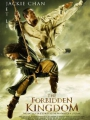 The Forbidden Kingdom 2008